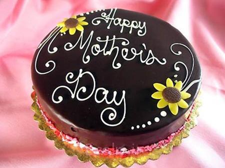 تزیین کیک های روز مادر,کیک روز مادر
