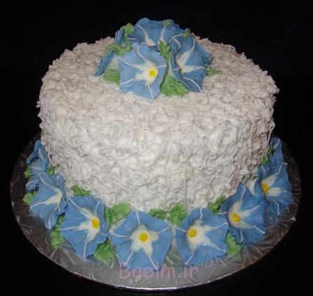 کیک روز مادر,مدل کیک روز مادر