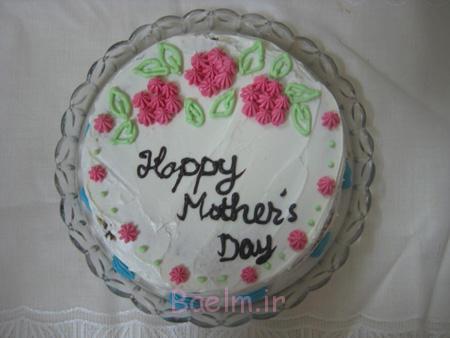 مدل کیک روز مادر, تصاویر کیک روز مادر