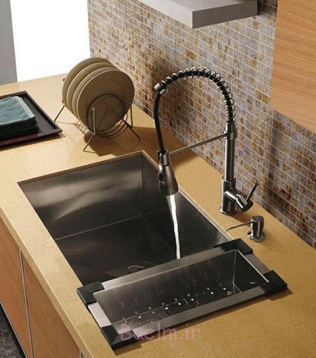 جدیدترین مدل سینک آشپزخانه, مدل سینک آشپزخانه