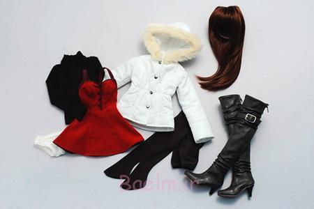 نحوه ست کردن لباس های بهاری, مدل لباس بهاری