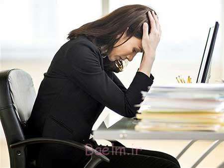 استرسها و اضطرابها