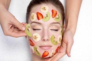 پوستت را با این میوه ها سفید کن!
