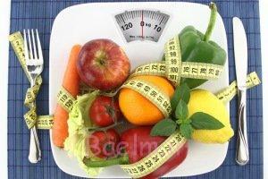 اگر می خواهید لاغر شوید اینگونه میوه و سبزیحات را بخورید!!