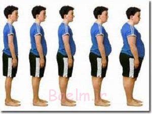 با خوردن این مواد افزایش وزن پیدا کنید!!
