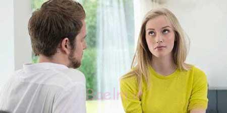 جر و بحث های زناشویی