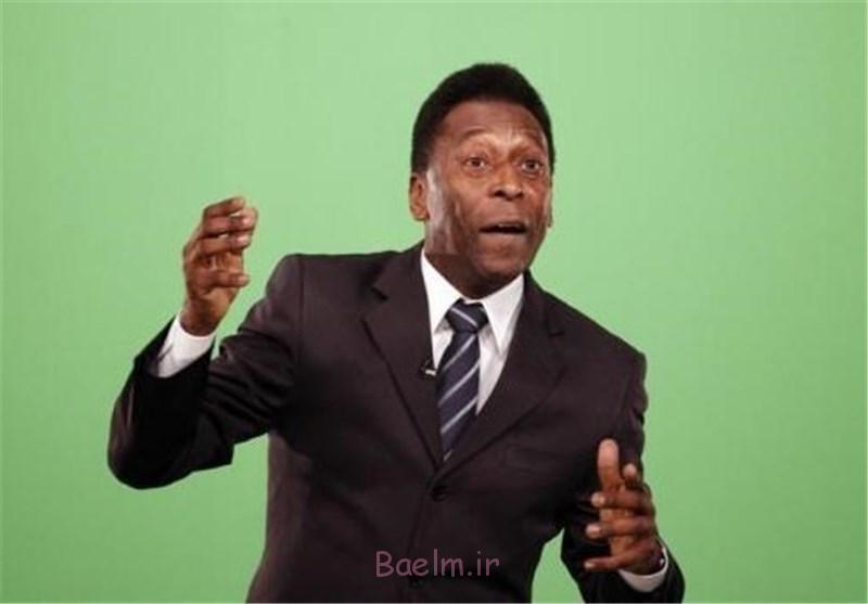 شایعه | پله اسطوره فوتبال جهان در سن ۷۶ سالگی درگذشت