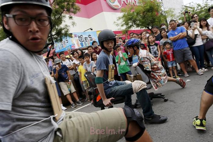 اخبارگوناگون,خبرهای گوناگون,تایوان