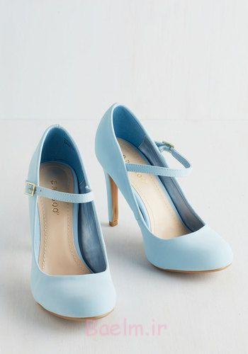 20+ Lovely Pastel Heels for 2016 13