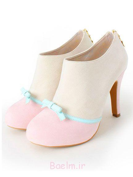 20+ Lovely Pastel Heels for 2016 15