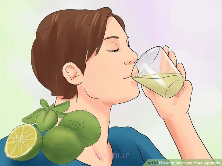 سطح هیدروکلراید بدن خود را بازیابی کنید