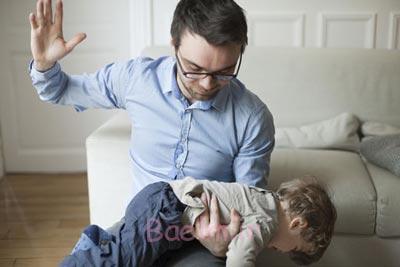 تنبیه,تنبیه کودک,راههای تنبیه کودک