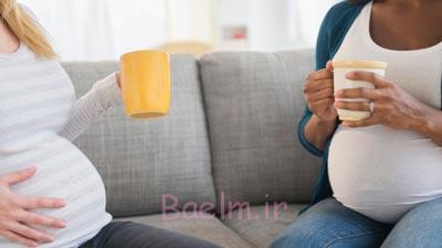 غذاهای مفید دوران بارداری, خوردنی های مفید در باردرای