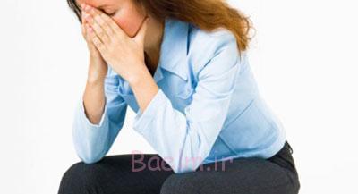درمان استرس باررای,جلوگیری از استرس بارداری