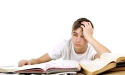 نکات طلایی و مهم برای موفقیت در امتحانات نهایی (تستی،تشریحی)