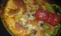 آموزش غذای خارجی | طرز تهیه گراتن موزاکا یا موساکا از غذاهای محلی یونانی
