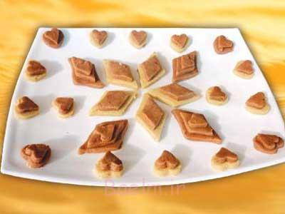 طرز تهیه شیرینی زنجبیلی , پخت شیرینی بدون فر