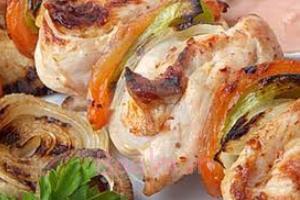 آشپزی,جوجه کباب استانبولی, جوجه کباب استانبولی مخصوص سحر