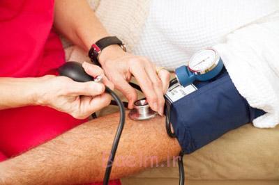 درمان طبیعی فشار خون بالا, اضافه وزن