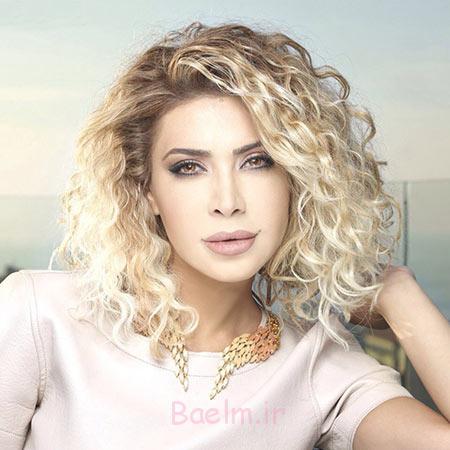 جدیدترین عکس های نوال الزغبی,جدیدترین عکس های نوال زغبی,عکس های دختر نوال الزغبی