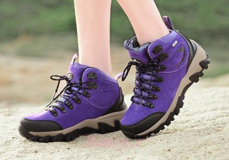 کفش پیاده روی مناسب,ویژگیهای کفش پیاده روی,کفش پیاده روی
