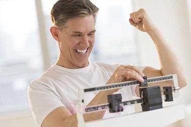 تثبیت وزن پس از کاهش وزن, تثبیت وزن پس از کم کردن وزن,ترازو