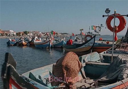 پرتغال,جاذبه های گردشگری پرتغال,مکانهای تفریحی پرتغال