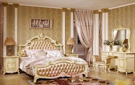 مدل سرویس خواب سلطنتی,دکوراسیون سرویس خواب سلطنتی