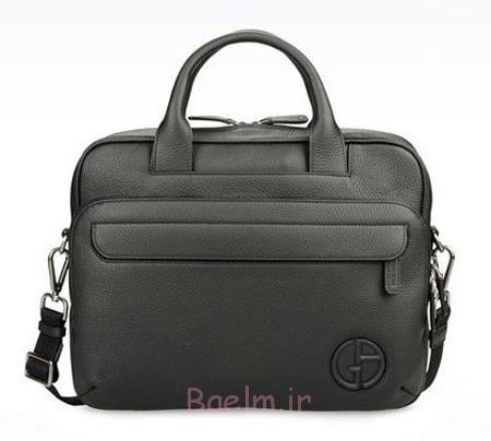 کیف مردانه آرمانی, جدیدترین مدل کیف مردانه