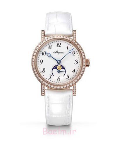 مدل ساعت های الماس زنانه, مدل ساعت الماس