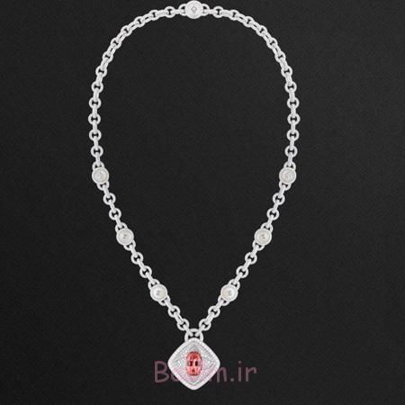شیک ترین انگشترهای جواهر, جدیدترین گردنبندهای جواهر