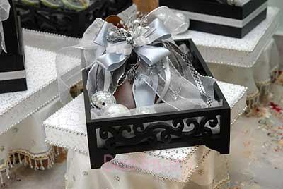 تزیینات خرید عروس, جدیدترین خرید عروس