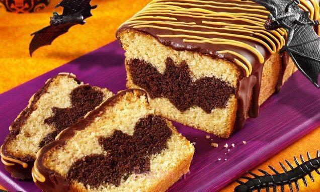 دستور تعجب دیوانه-قرص کیک