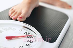 اشتباهات رایج وزن کردن با ترازو در مسیر کاهش وزن