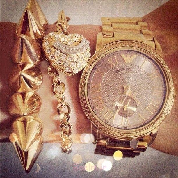 MK ساعت