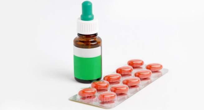 OTC داروهای بارداری