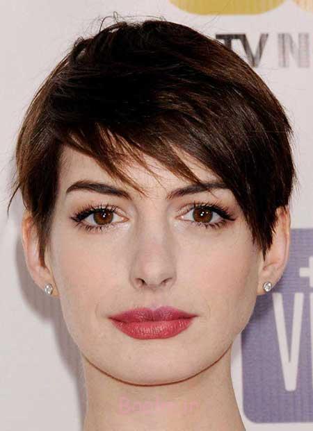 مدل موی متناسب با صورت