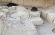 عکسهایی جالب از کشف قدیمی ترین بنادر تجاری جهان