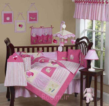 روتختی نوزادی پسرانه,روتختی نوزادی,سرویس خواب نوزادی