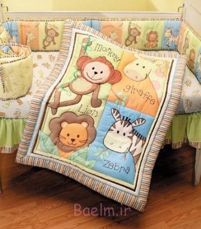 روتختی نوزادی,انواع روتختی نوزادی,روتختی های نوزادی
