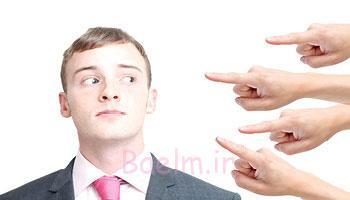 برخورد با افراد بی ادب,نحوه برخورد با فحاشی,فحاشی کردن