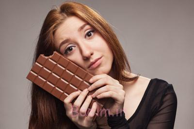 علائم التهاب زبان, راه درمان التهاب زبان, شکلات
