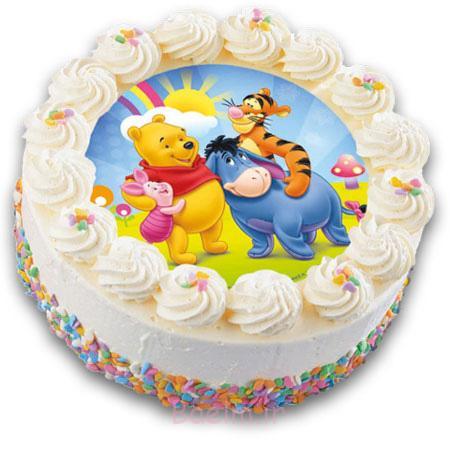 روش نقاشی روی کیک,نقاشی روی کیک چند طبقه,کشیدن نقاشی روی کیک