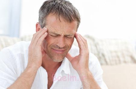 تشنج,تشنج چیست,سردرد