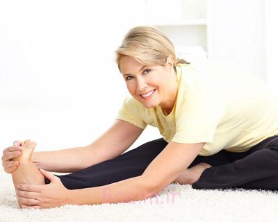 آرتروز, درمان آرتروز,ورزش برای درمان آرتروز