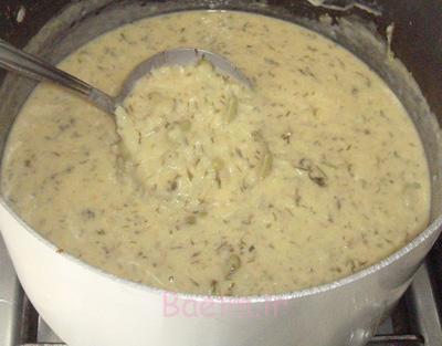 درست کردن آش شوید باقلا,پخت انواع آش