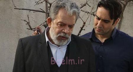 سریال برادر در رمضان ۹۵ از شبکه اول