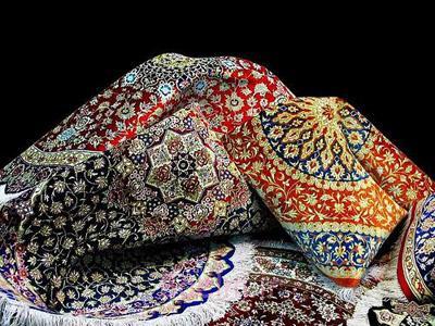 ویژگی های یک فرش دستباف,ویژگی های یک فرش دستباف خوب,فرش دستباف ایرانی