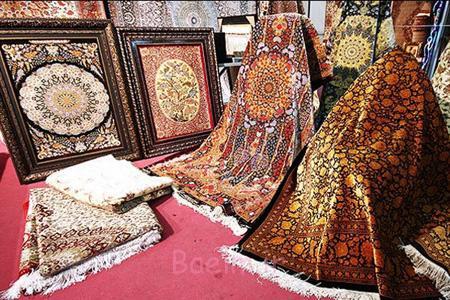 ویژگی های یک فرش دستباف خوب,ویژگی های یک فرش دستباف،فرش دستباف