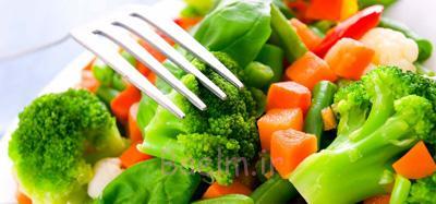 رژیم غذایی, کبد چرب